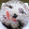 工艺伞结婚伞油纸伞绸布伞