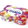 fruttis果肉杯酸益生菌