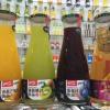 原味果汁1L装饮料批发
