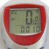 美国品牌SCHWINN防水自行山地车速度里程记速夜光测温度码表