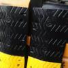 橡胶1000*380*70减速带 .减速板道路减速设备 减速坡减速垄定做