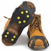 雪地防滑鞋套TPE材质