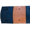 便携式微型橡胶减速带安装