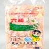 70/80g汉堡腿肉 去皮汉堡腿肉 专业提供炸鸡汉堡原材料 25片*6袋