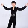 儿童拉丁服演出服男童拉丁舞服装