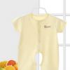 2017年夏季婴儿连体衣哈衣