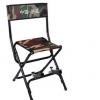 老炮台椅 折叠椅 礼品椅钓鱼凳子