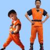 七龙珠孙悟空COS服装