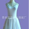 芭蕾舞蹈长纱裙 TUTU芭蕾舞经典练功连衣轻纱长裙