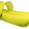 户外旅行懒人充气沙发遮阳可折叠空气睡袋
