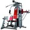 BH综合训练器G152X三人站多功能健身器材