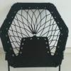 新款弹力绳蹦极椅多边形折叠椅