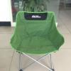 户外折叠椅便携小圆椅月亮椅