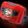 木马人Y9 5W强光感应充电头灯