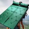 自动充气防潮床垫野餐垫爬垫装备用品