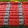 户外装备用品自动充气垫
