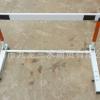 小学生跨栏升降式可调节组装可拆ABS田径比赛运动会