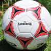 学校体育用品生产厂家5号pu足球机缝儿童足球