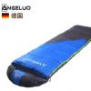 安戈洛 拼接睡袋 多功能睡袋 成人夏季睡袋