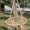 尼龙绳吊椅户外运动吊椅