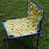 钓鱼椅 户外野营加厚钢管折叠沙滩椅