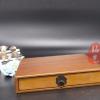 普洱茶包装盒竹木茶具普洱茶叶盒