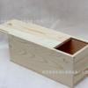 创意木盒包装盒定做长方形抽拉盖茶叶木盒
