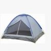二人单层野营帐篷