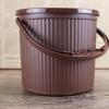 广福缘茶具塑料茶叶茶渣茶水桶茶盘茶海茶具