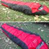 妈咪睡袋 冬季睡袋 -20℃ 对拼双人睡袋
