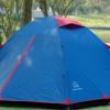 一号营地品牌帐篷 高品质野营帐篷