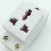 AC30模数化插座 导轨式插座