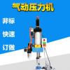 气动压力机200公斤不带延时小型气动冲床