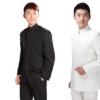 民国中山装男民国服装舞台表演五四青年装男民国学生装男女毕业服