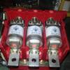 CKJ5-125A/1.14KV 低压交流真空接触器