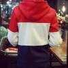 男士卫衣2017春秋新款韩版潮学生青少年外套长袖连帽修身男装上衣