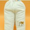 秋冬季童装加厚保暖棉衣纯棉宝宝棉袄婴儿童棉服套装厂家直销