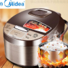 Midea/美的 WFD4015/MB-WFD4016智能电饭煲家用礼品迷你预约4L电