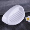 陶瓷防霉防菌卫浴配件卫浴置物架特恩思陶瓷卫浴白色高档单件