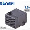 微型无刷水泵 5v-12V水泵 微型水泵 直流水泵 高扬程潜水泵