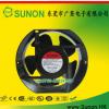 SUNON_A2175HBL_轴流风机用罩极电动机_建准