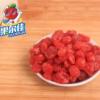 龙口华盛果尔佳樱桃干新鲜蜜饯水果干 果脯整箱批发12.5kg