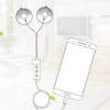 源头工厂 免费代理 连手机灸灸乐 按摩贴 针灸理疗仪