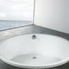 厂家推荐 1350*1350*550mmspa亚克力浴缸