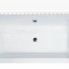 att-626a普通亚克力浴缸 att-626b全群单人浴缸 适用于高档住宅