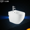 博鸿洁具14002 佛山陶瓷高档落地妇洗器专用洁身陶瓷盆