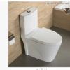 厂家直销 马桶坐便器座便器 承接OEM贴牌 卫浴洁具批发 一件起批