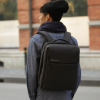 小米正品极简都市商务双肩包电脑包学生双肩书包旅行背包