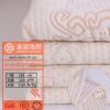 厂家直销 现货隔尿垫 全棉复合全涤隔尿垫面料 复合彩棉针织面料