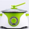 厂家直销 温馨之家电火锅 家用电器 厨房小家电 电热锅 质量保
